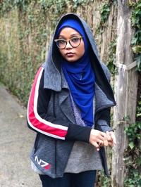 Author's pic: Somaiya Daud